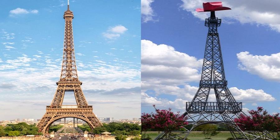 با ۱۰ شهری در سراسر دنیا آشنا شوید که اسامی یکسانی دارند