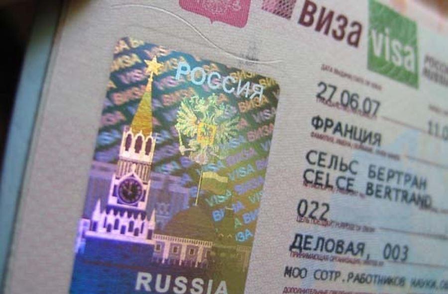 راهنمای دریافت روادید گردشگری روسیه در ایران