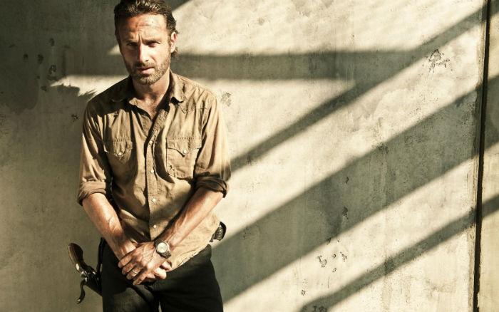 خبر شوکه کننده برای طرفداران سریال «مردگان متحرک»: حذف اندرو لینکلن در فصل نهم