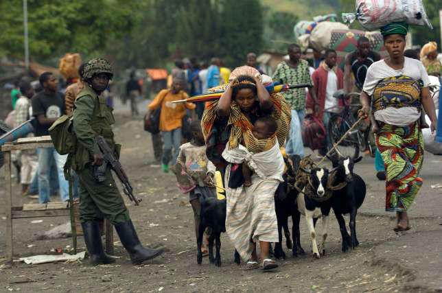 فقیرترین کشورهای جهان در سال ۲۰۱۸
