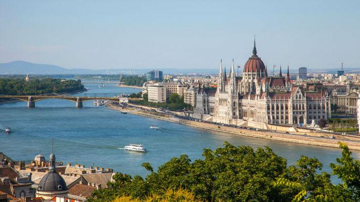 بوداپست: با جاذبه های دیدنی زیباترین شهر اروپا در سال ۲۰۱۸ آشنا شوید