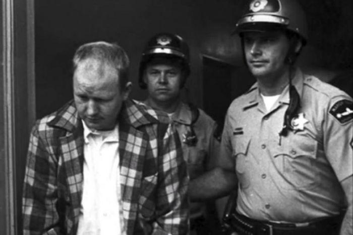 جری برودوس؛ قاتل سریالی خونسردی که به دلیل علاقه به کفش پاشنه بلند، زنان را می کشت