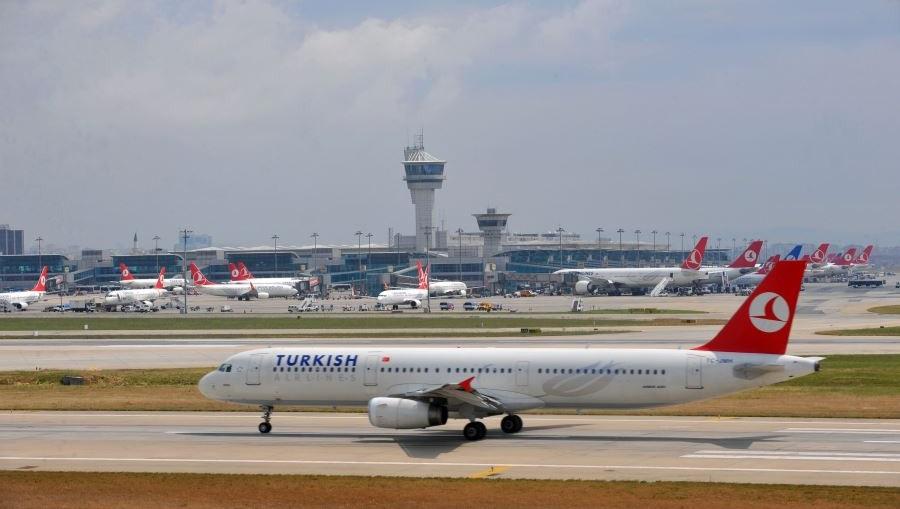 با ضوابط ورود و خروج و قوانین فرودگاهی ترکیه آشنا شویم