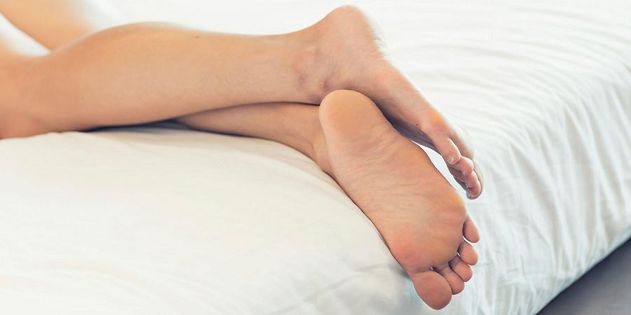 پاها چه نکاتی را درباره سلامتی ما آشکار می کنند؟