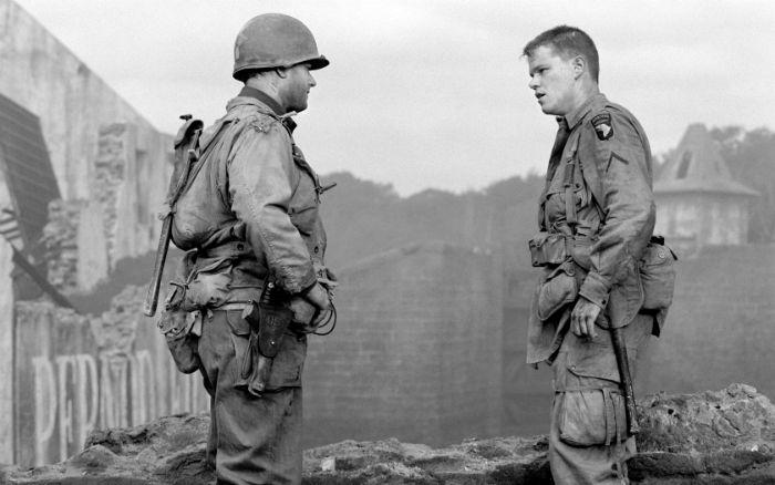 داستان واقعی برادران نایلند که الهام بخش ساخت فیلم «نجات سرباز رایان» شد
