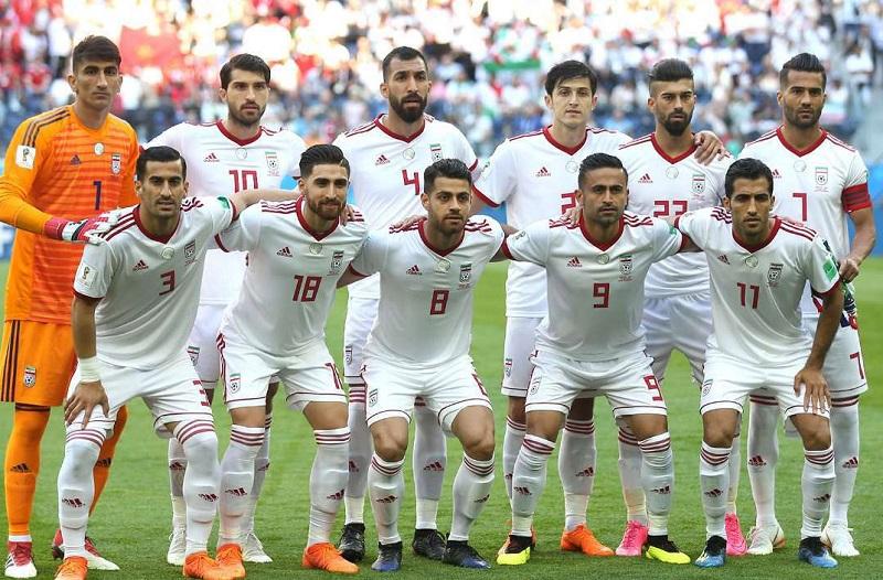 مسابقه ایران و اسپانیا