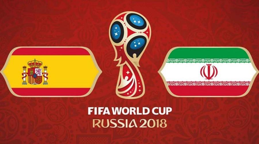۹۰ دقیقه هیجان انگیز ایران و اسپانیا: جزییات پخش مسابقه امشب در ورزشگاه آزادی