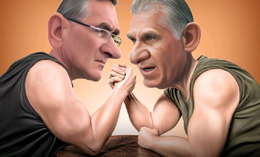 دوئل پرتغالی-کرواتی: بیانیه کارلوس کیروش علیه برانکو و ۱۰ اتهام جدید