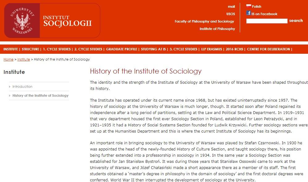 بورسیه سنگاپور نروژ 9 روزیاتو: آشنایی با رشته کارشناسی ارشد جامعه شناسی و فرصت تحصیل در خارج اخبار IT