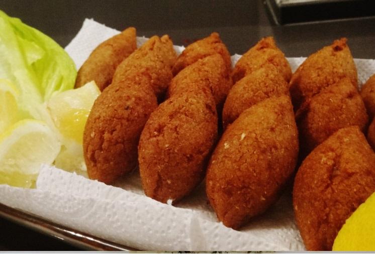 غذاهای بوشهر