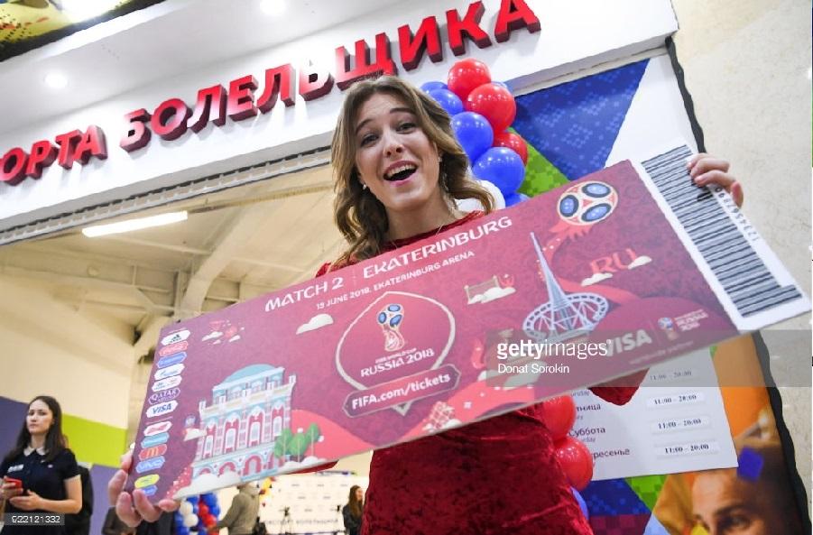 جام جهانی ۲۰۱۸ روسیه 3 روزیاتو: آخرین توصیه های هیجان انگیز به مسافران جام جهانی ۲۰۱۸ روسیه اخبار IT