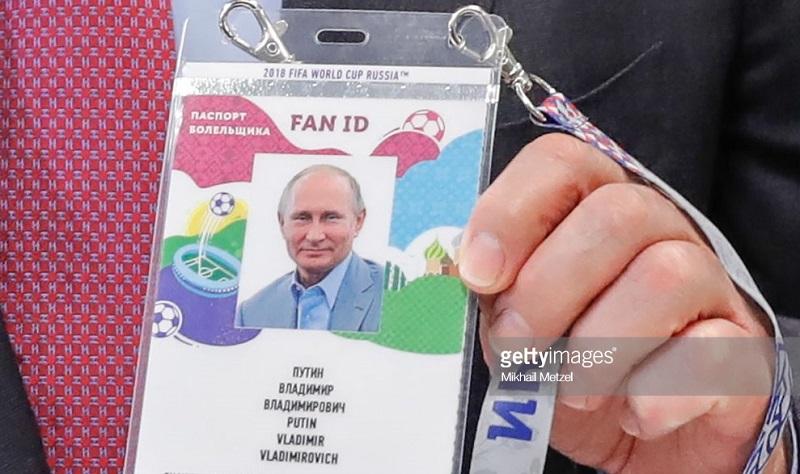 جام جهانی ۲۰۱۸ روسیه 4 روزیاتو: آخرین توصیه های هیجان انگیز به مسافران جام جهانی ۲۰۱۸ روسیه اخبار IT