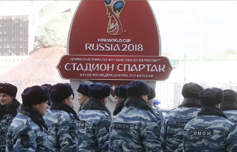 جام جهانی ۲۰۱۸ روسیه 9 روزیاتو: آخرین توصیه های هیجان انگیز به مسافران جام جهانی ۲۰۱۸ روسیه اخبار IT