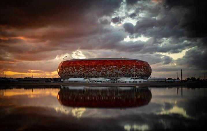 ورزشگاه موردویا آرنا