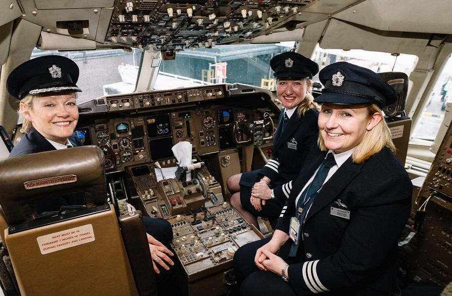 با دوره های ۲۶ ماهه آموزش خلبانی هواپیمای مسافربری آشنا شویم