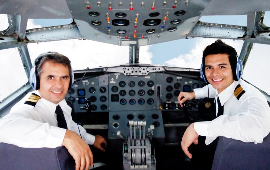 دوره هایی کوتاه مدت برای خلبان شدن: CPL, PPL, IR و دیسپچری