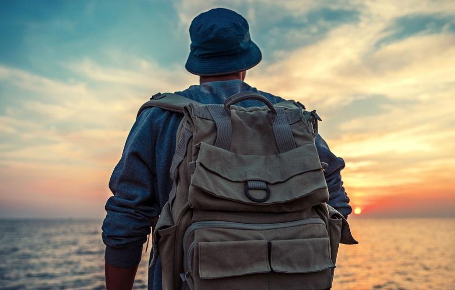 راهنمای سفر انفرادی برای کسانی که تنها سفر میکنند