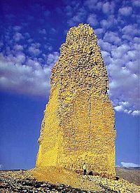 «محور ساسانی فیروزآباد» در استان فارس ثبت جهانی شد