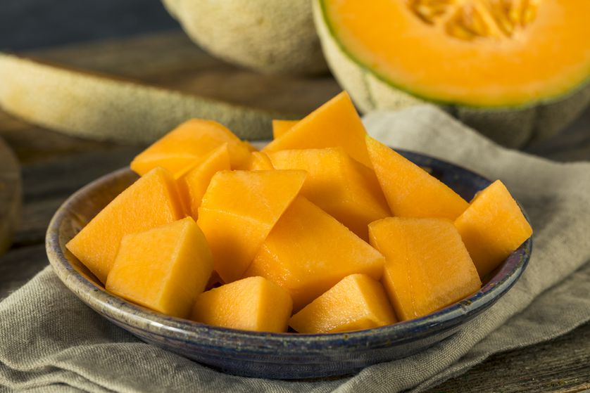 چگونه طالبی، خربزه و هندوانه شیرین و رسیده انتخاب کنیم؟