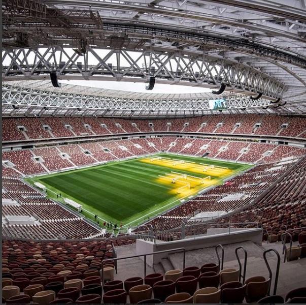 لوژنیکی 3 روزیاتو: گردش در لوژنیکی؛ ورزشگاه مجلل بازی افتتاحیه جام جهانی ۲۰۱۸ مسکو اخبار IT