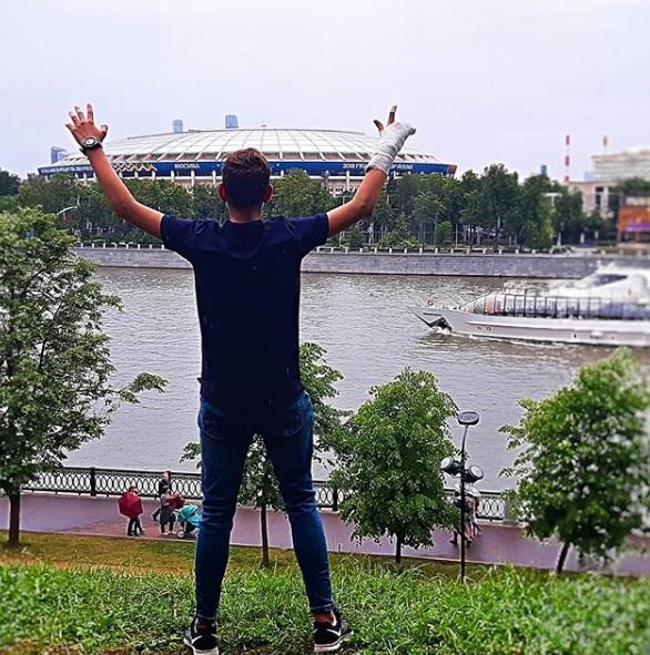 لوژنیکی 5 روزیاتو: گردش در لوژنیکی؛ ورزشگاه مجلل بازی افتتاحیه جام جهانی ۲۰۱۸ مسکو اخبار IT
