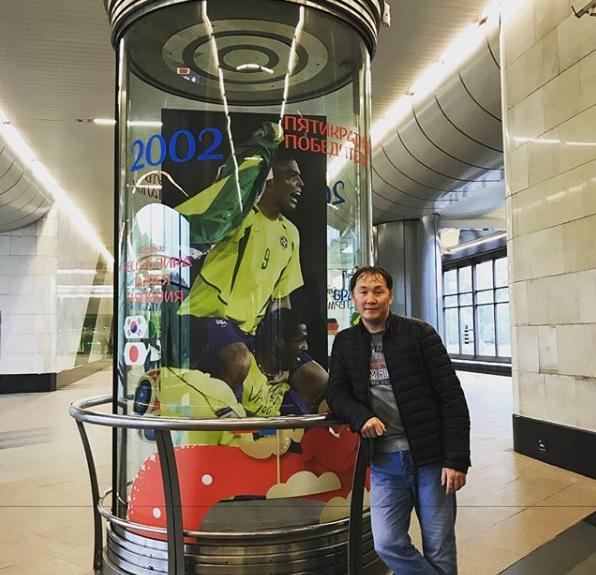 لوژنیکی 6 روزیاتو: گردش در لوژنیکی؛ ورزشگاه مجلل بازی افتتاحیه جام جهانی ۲۰۱۸ مسکو اخبار IT