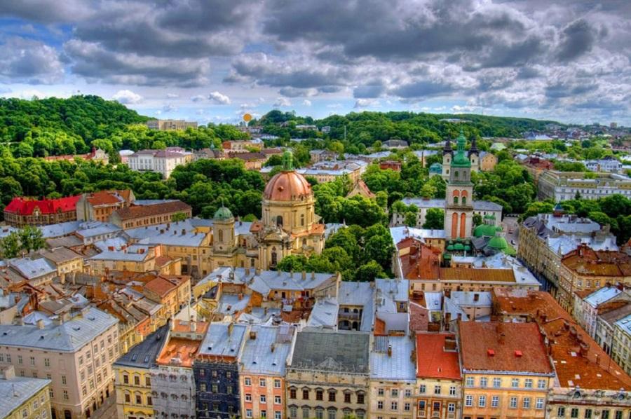 راهنمای سفر به کیف، پایتخت دیدنی اوکراین