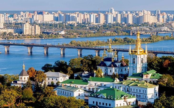 اوکراین