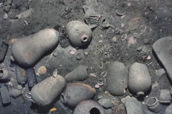 01 courtesy Woods Hole Oceanographic Institution 760x506 روزیاتو: نگاهی به ۱۳ مورد از حیرت انگیزترین گنجینه های کشف شده زیر آب اخبار IT