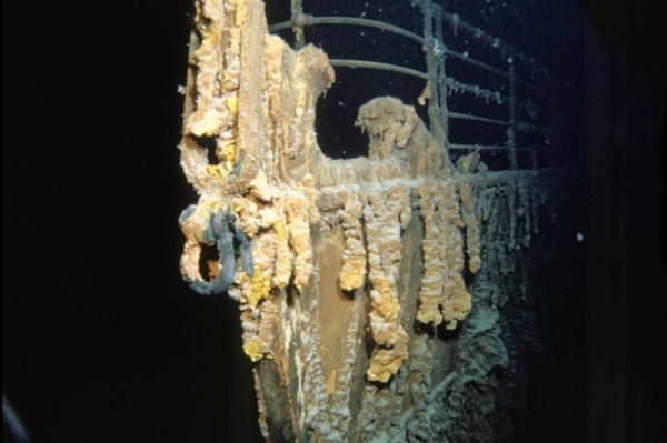 03 Courtesy National Oceanic Atmospheric Administration 760x506 روزیاتو: نگاهی به ۱۳ مورد از حیرت انگیزترین گنجینه های کشف شده زیر آب اخبار IT
