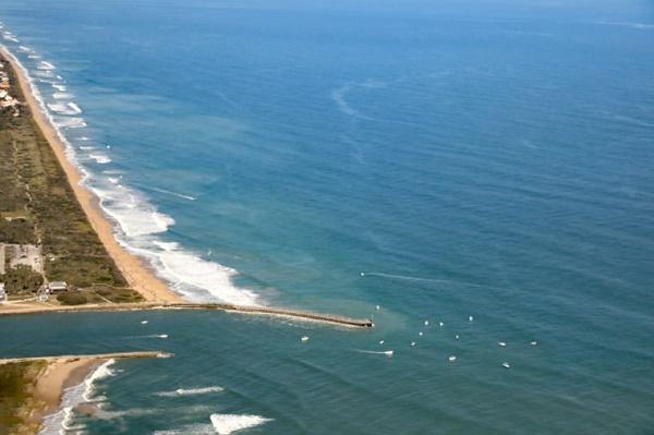 06 florida treasure coast 760x506 روزیاتو: نگاهی به ۱۳ مورد از حیرت انگیزترین گنجینه های کشف شده زیر آب اخبار IT