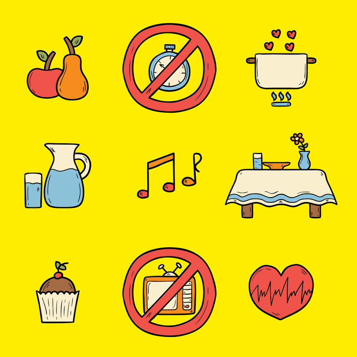 نفخ شکم را با 10 روش کاربردی و ساده کاهش دهید