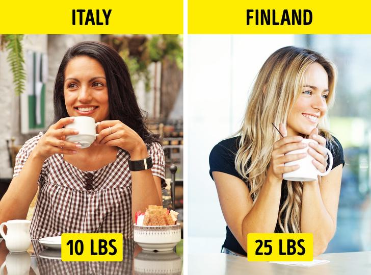 سبک زندگی عجیب مردم فنلاند