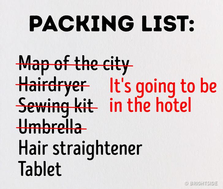 پیش از رزرو هتل حتما در مورد این مسایل تحقیق کنید