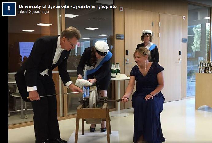 2 37 روزیاتو: ۱۷ نکته بسیار عجیب و جالب از زندگی مردم در کشور زیبای فنلاند اخبار IT