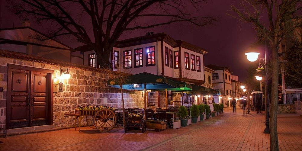خرید در کشور ترکیه