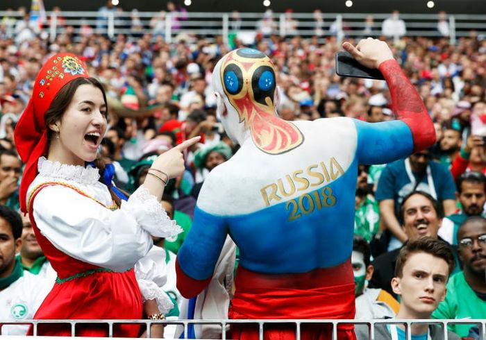۸ واقعیت جالب در مورد جام جهانی ۲۰۱۸ پس از پایان مسابقات اول دور گروهی