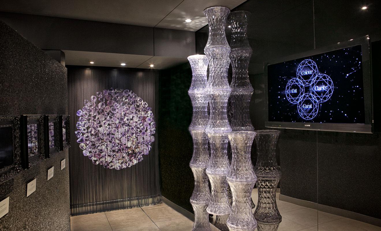 موزه الماس کیپتاون