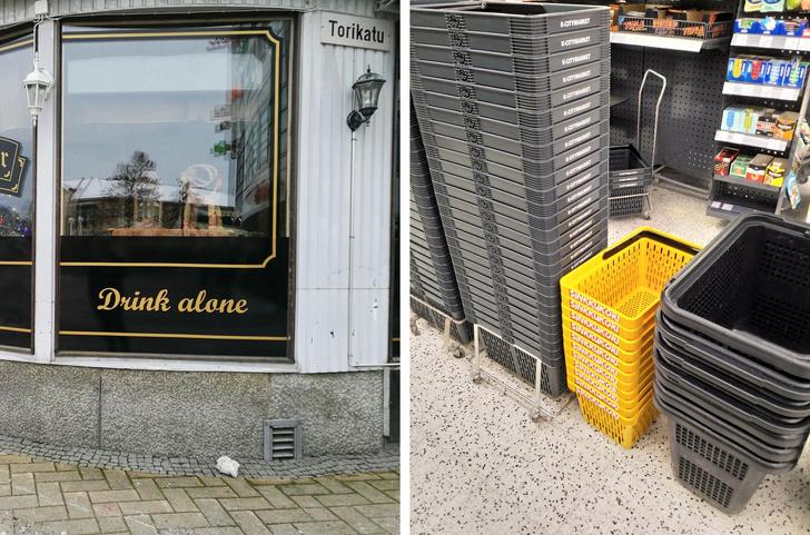 9 25 روزیاتو: ۱۷ نکته بسیار عجیب و جالب از زندگی مردم در کشور زیبای فنلاند اخبار IT