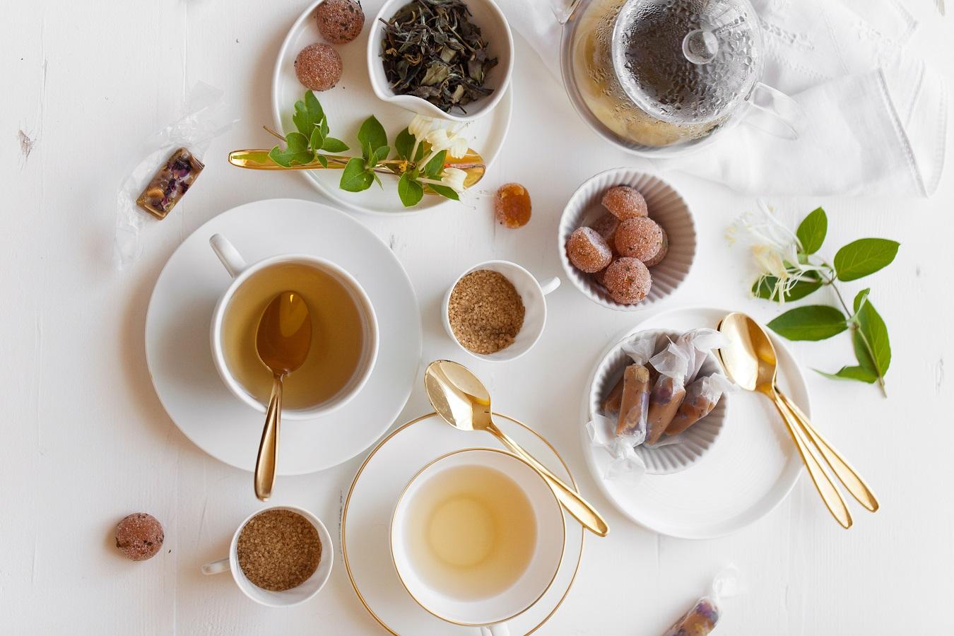 با چای سبز، چای سفید و چای سیاه و خواص آنها آشنا شوید