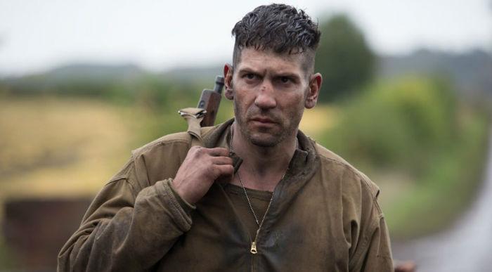 آیا جان برنثال با نقش «شین والش» به سریال «مردگان متحرک» باز خواهد گشت؟