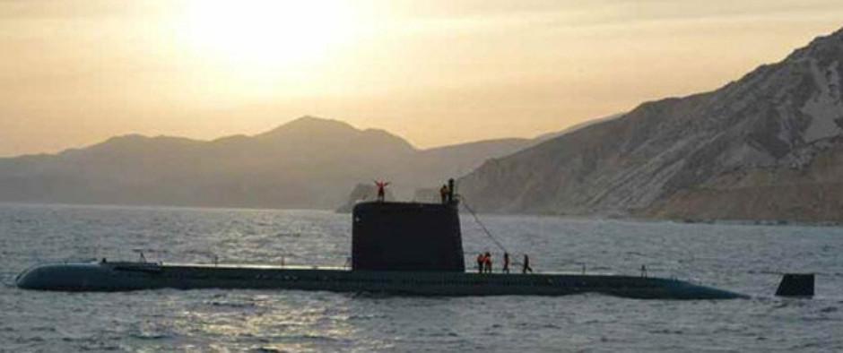 Sinpo sunrise روزیاتو: ۷ کشور قدرتمندی که دارای ناوگان زیردریایی با قابلیت حمل موشک بالستیک هستند اخبار IT