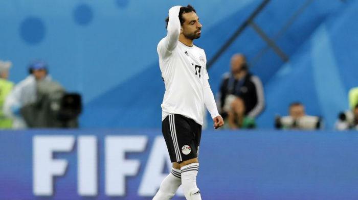 تصمیم شوکه کننده محمد صلاح برای ترک تیم ملی پس از جنجالی شدن دیدار با رهبر چچن