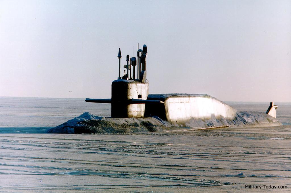 delta iv class l6 روزیاتو: ۷ کشور قدرتمندی که دارای ناوگان زیردریایی با قابلیت حمل موشک بالستیک هستند اخبار IT