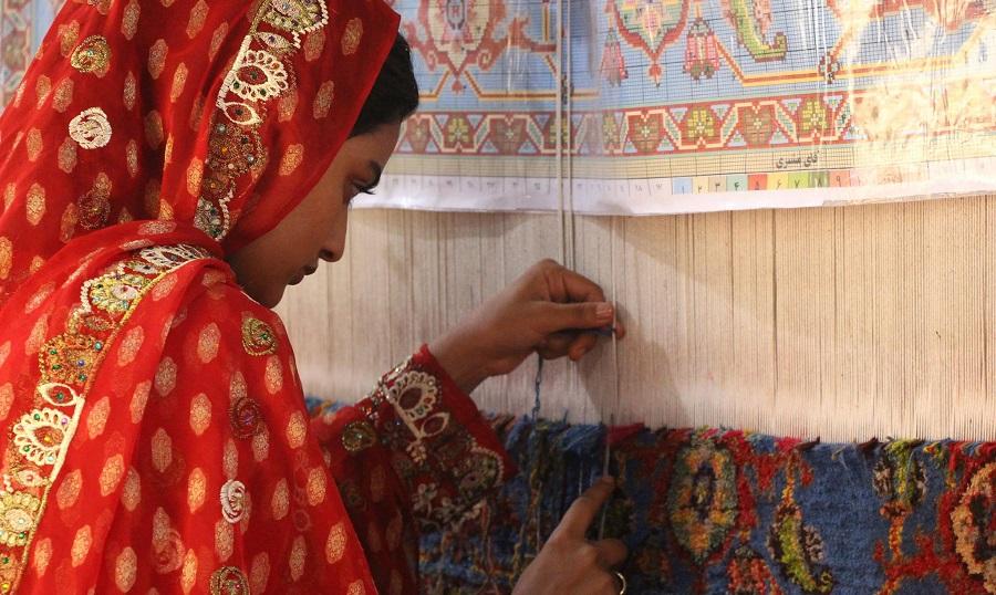روز جهانی صنایع دستی