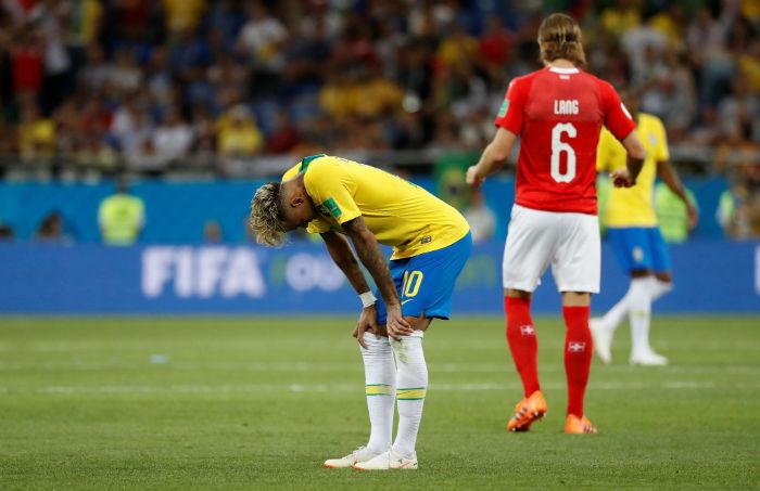 پیش بینی جام جهانی 2018