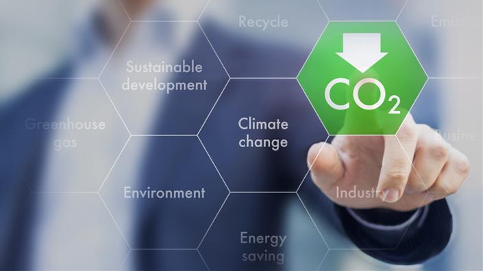 تبدیل دی اکسید کربن به سوخت