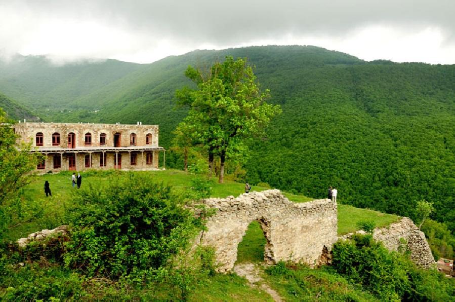 سفر به «ارسباران»، دومین میراث طبیعی ایران در جنگل های رویایی آذربایجان شرقی