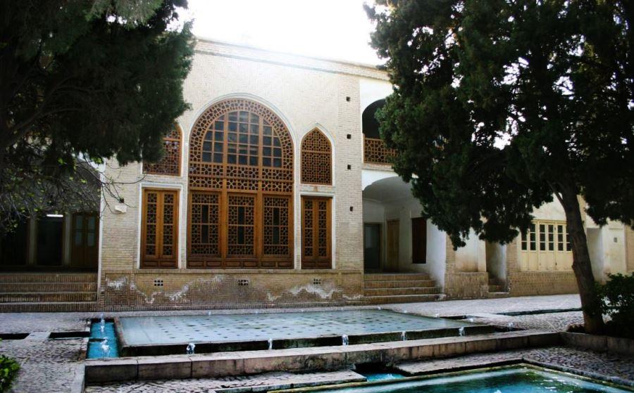 باغ های ایرانی برای گردش در تابستان