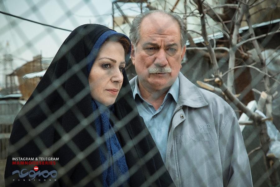 داستان و پشت صحنه سریال خانگی پر ستاره «ممنوعه»: از نیکی کریمی تا پژمان بازغی